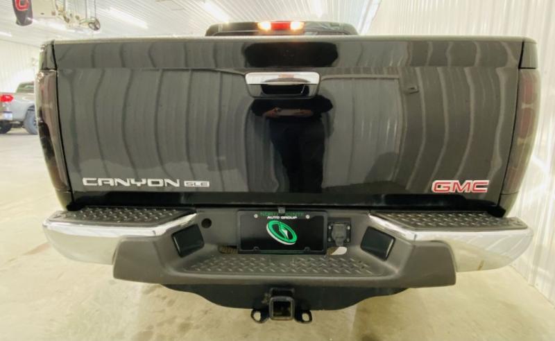 GMC CANYON 2012 price $13,500