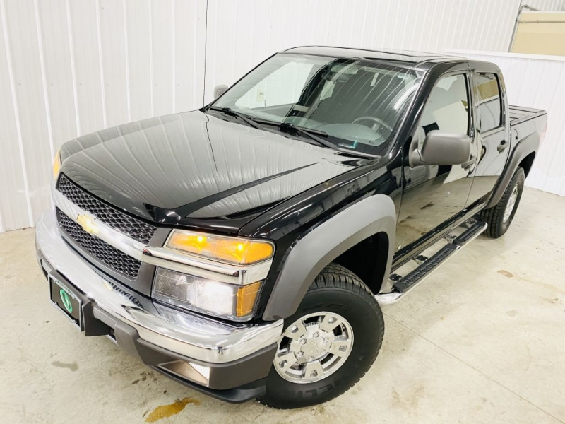 CHEVROLET COLORADO 2007 price $10,900