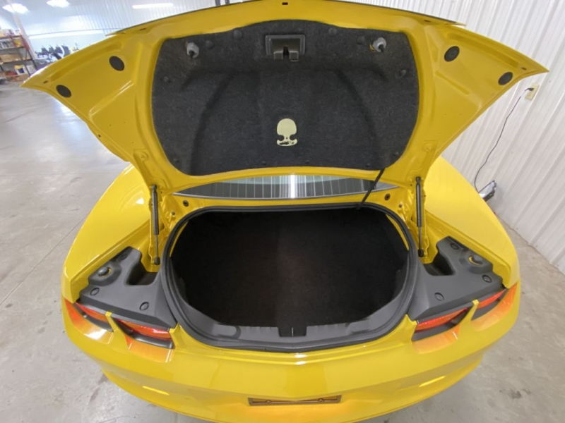 CHEVROLET CAMARO 2010 price $26,900
