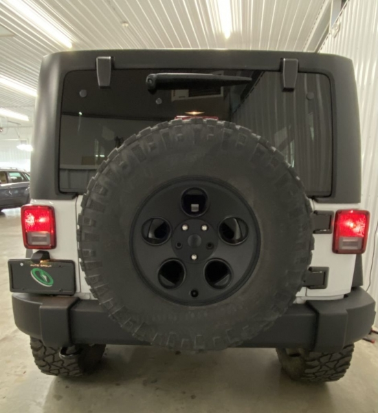 JEEP WRANGLER UNLIMI 2014 price $28,500