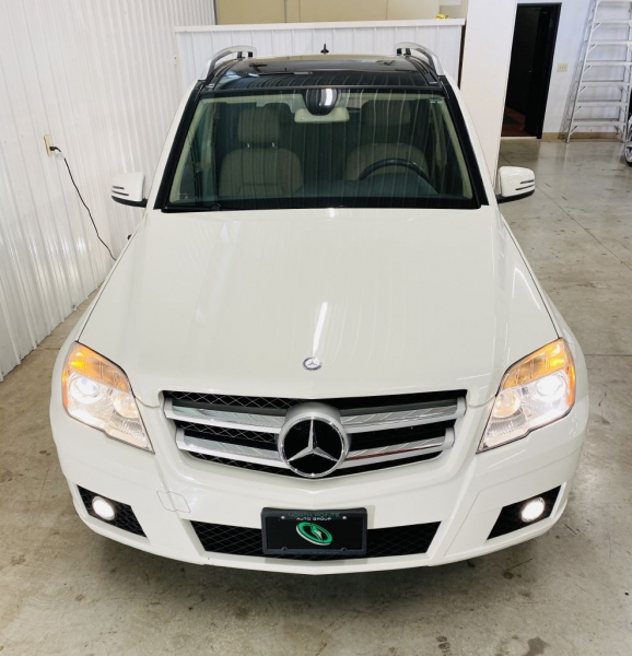 MERCEDES-BENZ GLK 2010 price Call for Pricing.