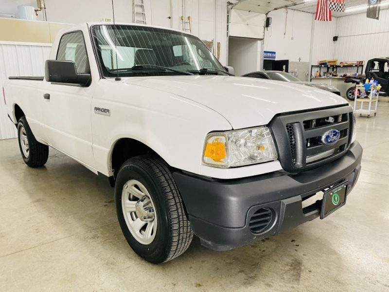FORD RANGER 2011 price $10,500