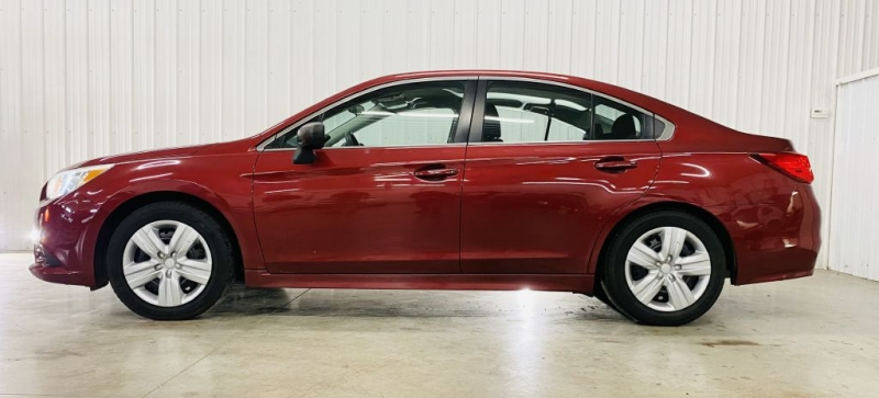 SUBARU LEGACY 2015 price Call for Pricing.