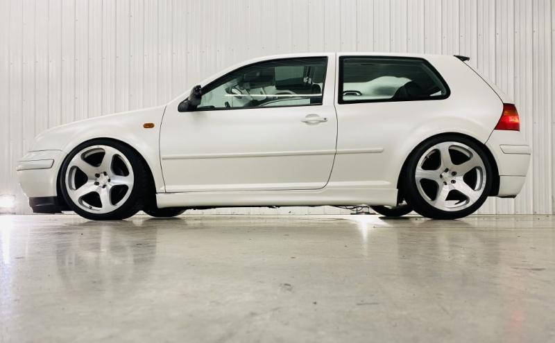 VOLKSWAGEN GTI 2004 price $7,500