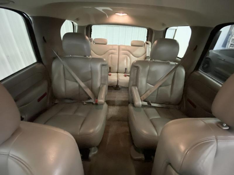 GMC YUKON 2004 price $6,950