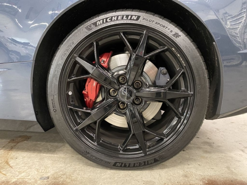 CHEVROLET CORVETTE 2020 price $104,000