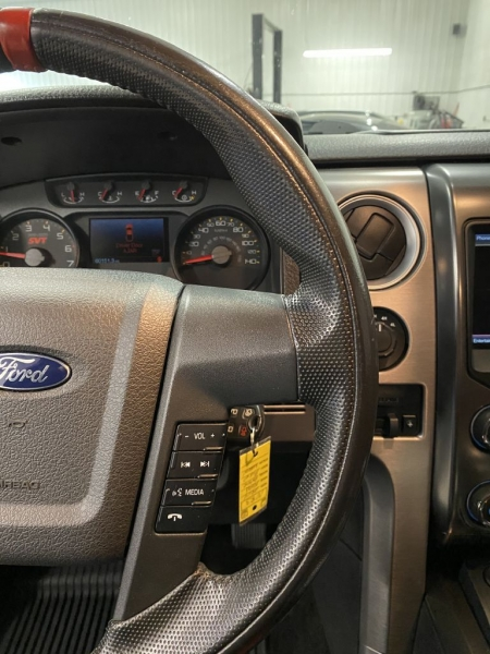 FORD F150 2014 price $44,950