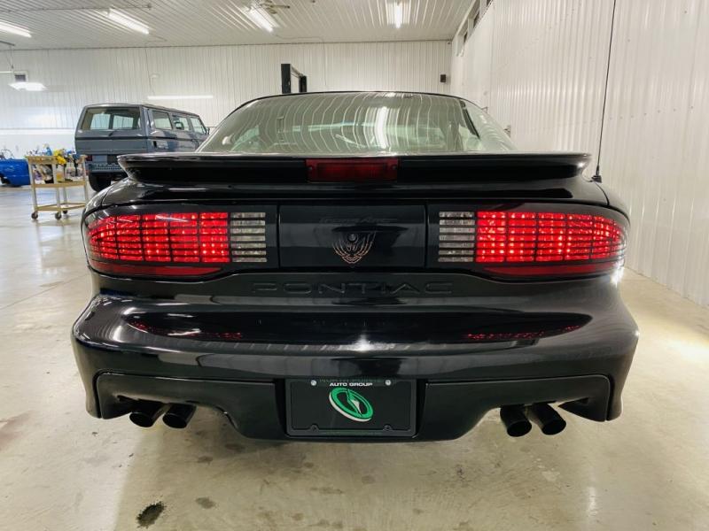 PONTIAC FIREBIRD 1994 price $12,950