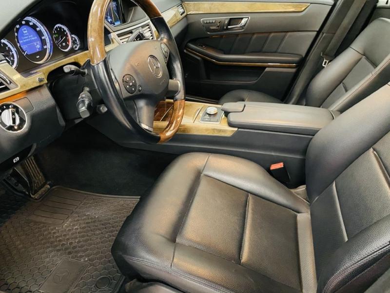 MERCEDES-BENZ E-CLASS 2011 price $13,450