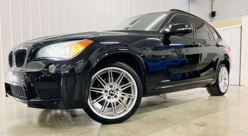 BMW X1 2014 price $15,700
