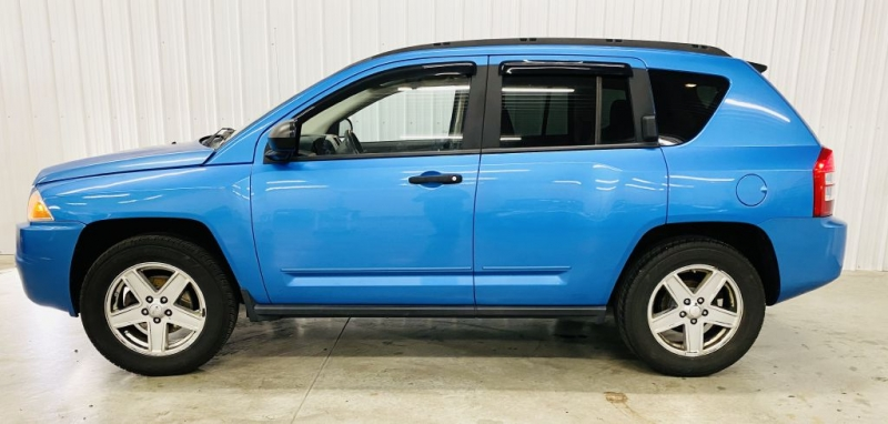 JEEP COMPASS 2008 price $4,250