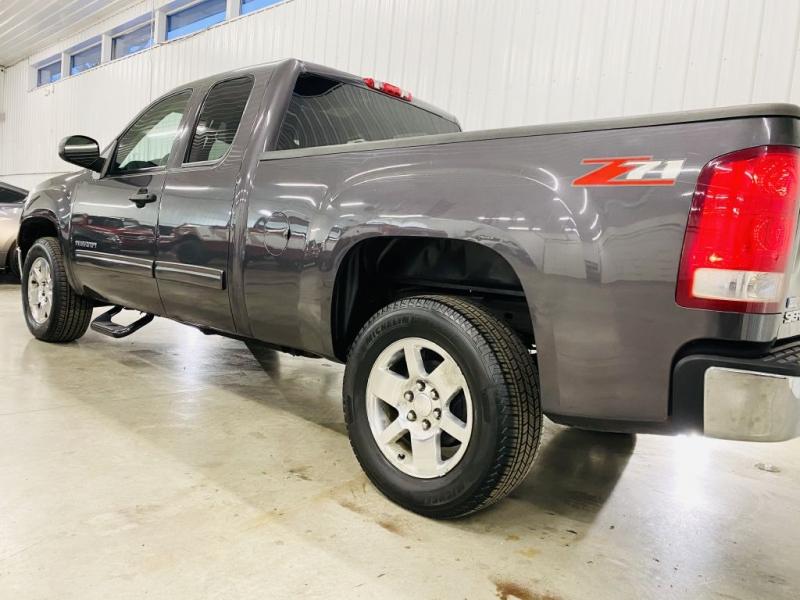 GMC SIERRA 2011 price $14,950