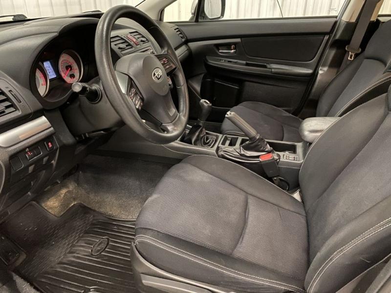 SUBARU IMPREZA 2012 price $8,950