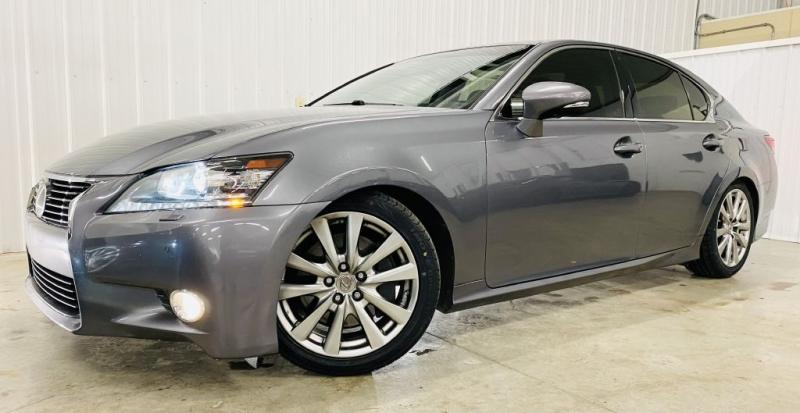 LEXUS GS 2014 price $19,250