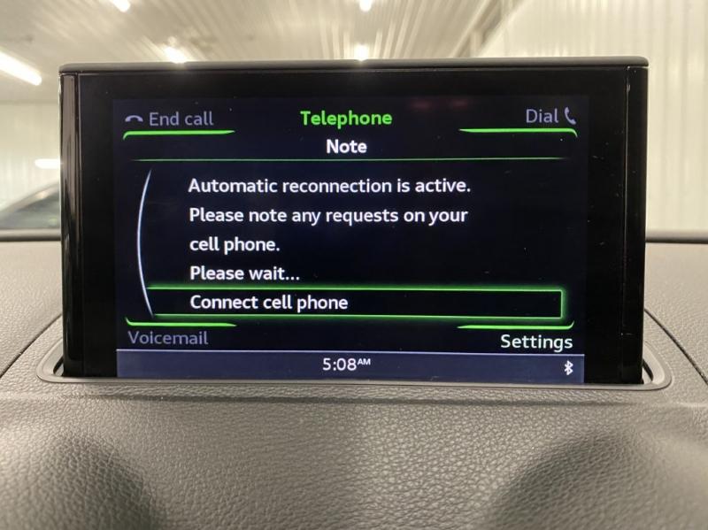 AUDI A3 2015 price $14,650