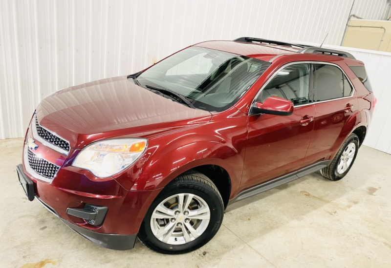 CHEVROLET EQUINOX 2010 price $6,550