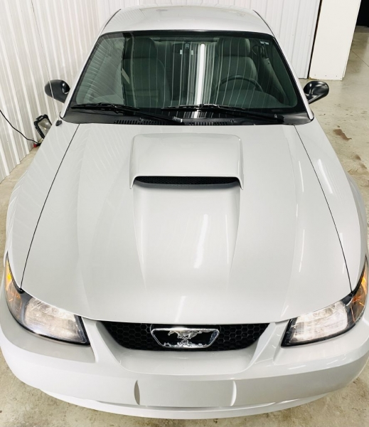FORD MUSTANG 2004 price $13,950
