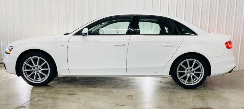 AUDI A4 2015 price $15,500
