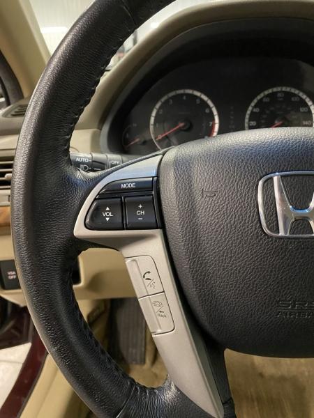 HONDA ACCORD 2010 price $11,500