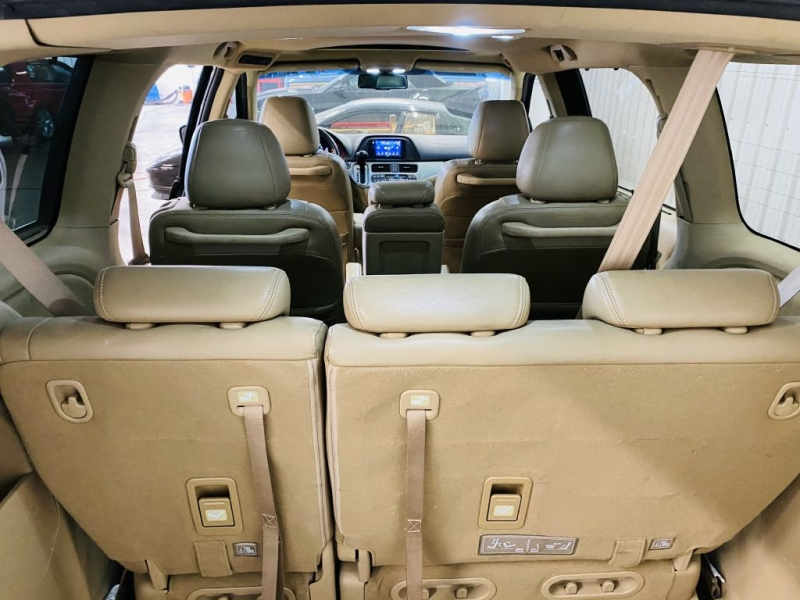HONDA ODYSSEY 2008 price $7,250