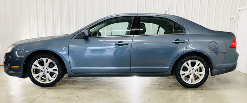 FORD FUSION 2012 price $8,250