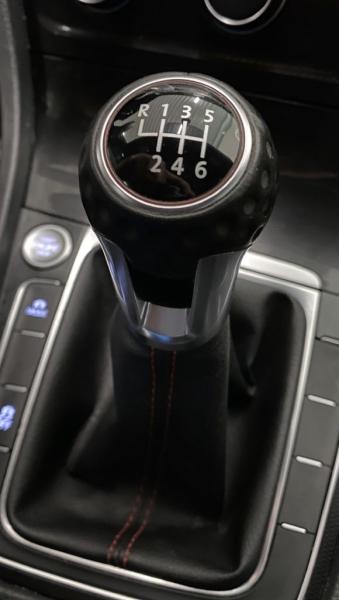 VOLKSWAGEN GTI 2017 price $19,350