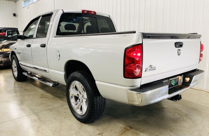 DODGE RAM 1500 2008 price $9,950