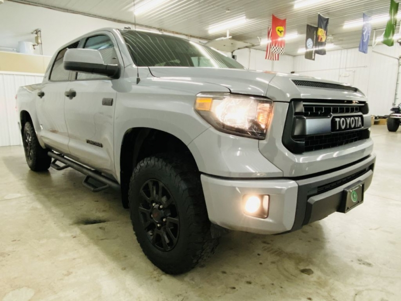 TOYOTA TUNDRA 2017 price $37,500
