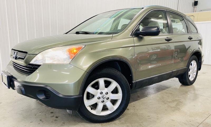 HONDA CR-V 2008 price $11,200