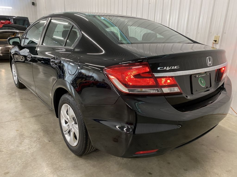 HONDA CIVIC 2014 price $11,900