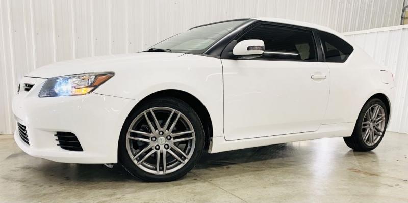 SCION TC 2013 price $13,500