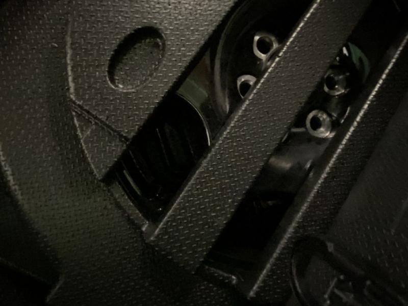 CADILLAC SRX 2012 price $8,300