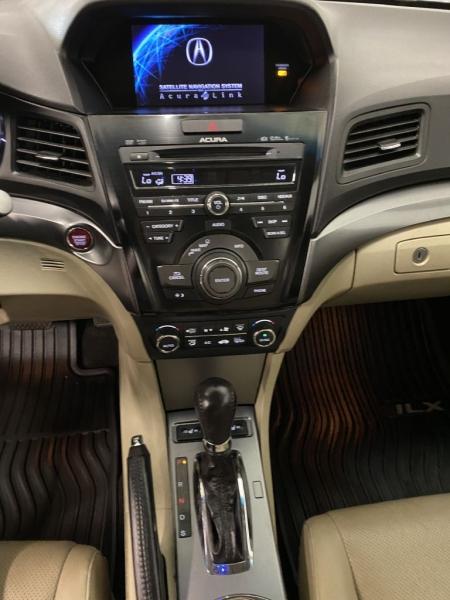 ACURA ILX 2013 price $14,900