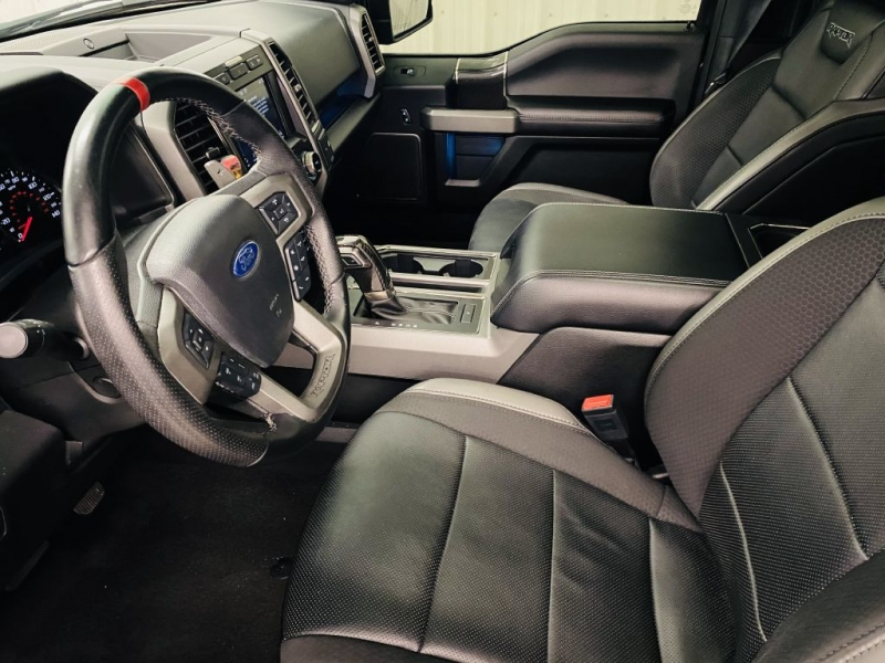 FORD F150 2019 price $69,900