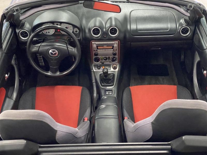 MAZDA MX-5 MIATA 2004 price $15,999
