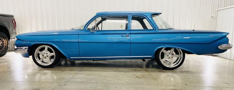 CHEVROLET BISCAYNE 1961 price $49,950