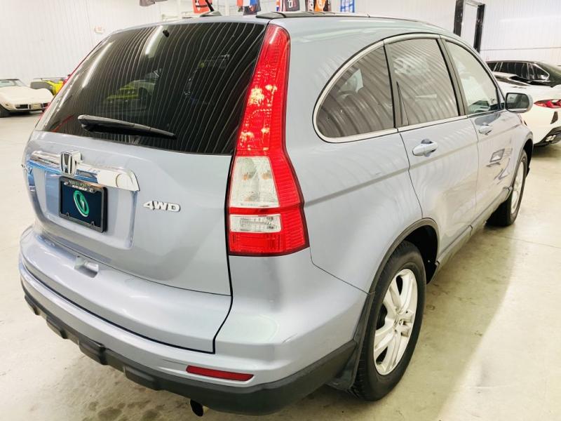 HONDA CR-V 2010 price $13,100
