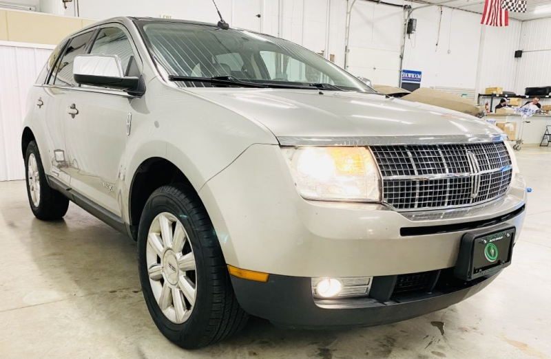LINCOLN MKX 2008 price $6,990