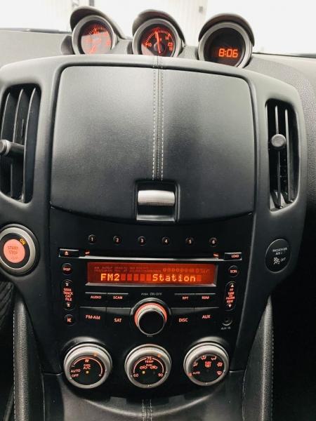 NISSAN 370Z 2011 price $19,900