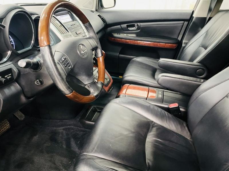 LEXUS RX 2004 price $11,990