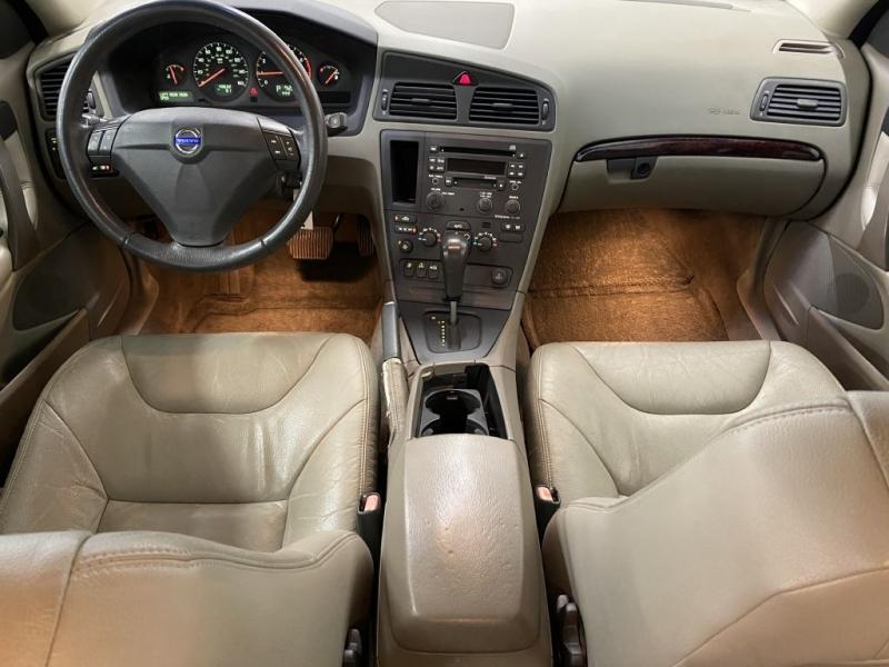 VOLVO S60 2003 price $8,490