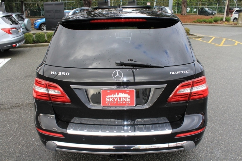 Mercedes-Benz M-Class 2015 price Call for Pricing.