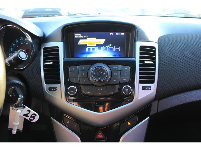 Chevrolet Cruze 2014 price $10,889