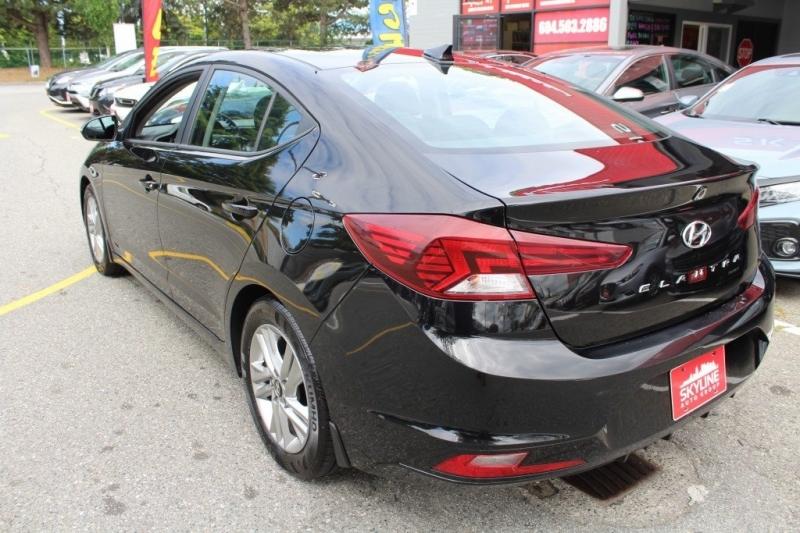 Hyundai Elantra 2019 price $18,889