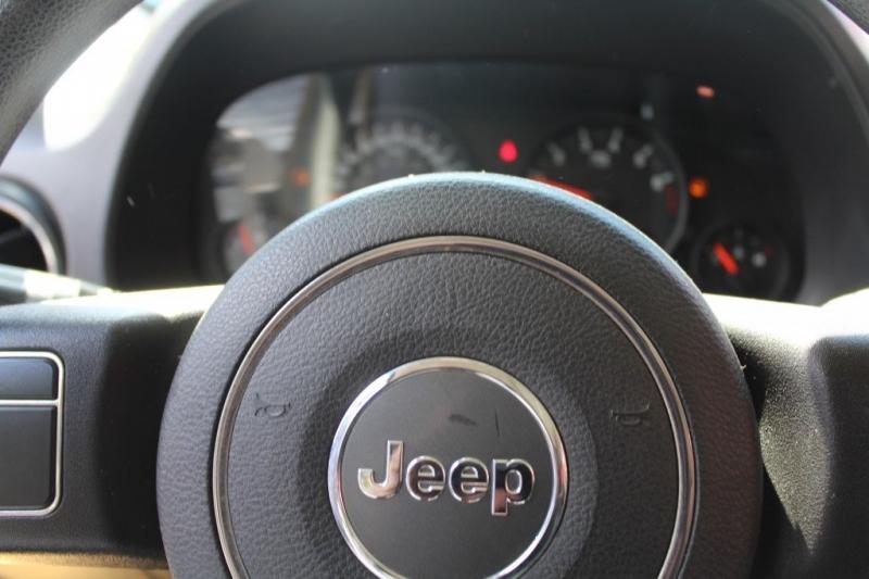 Jeep Patriot 2012 price $10,889