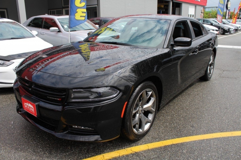 Dodge Charger 2017 price $26,889