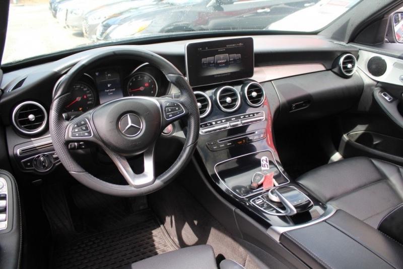 Mercedes-Benz C-Class 2017 price $32,889