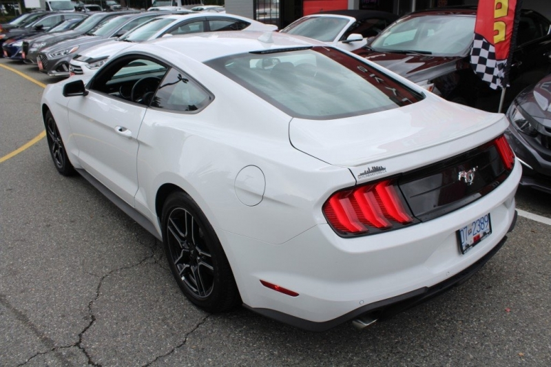 Ford Mustang 2020 price $38,889