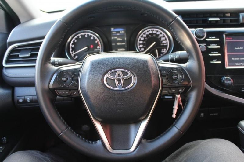 Toyota Camry 2019 price $26,889