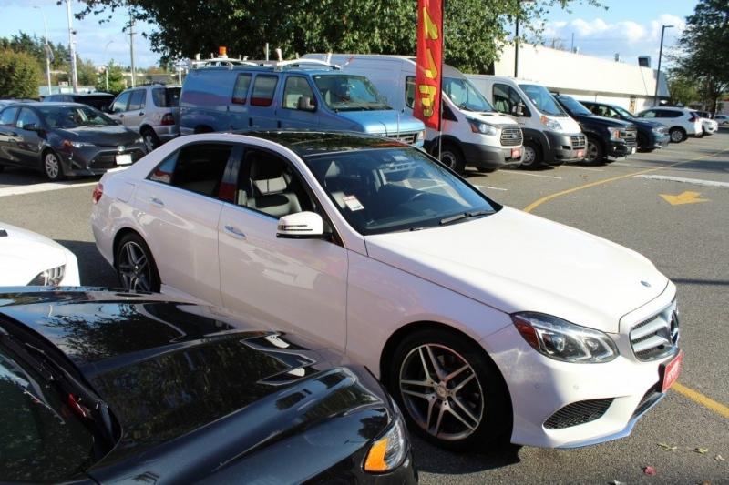Mercedes-Benz E-Class 2016 price $32,889
